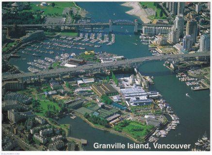 Nashvancouver-Granville Island