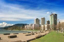 Vancouver-English-Bay-Beach-iStock_000001492859Small