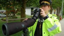 Наш Ванкувер полиция