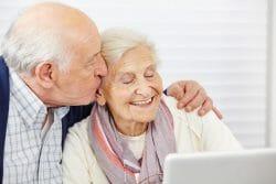 наш ВАнкувер, пенсионеры
