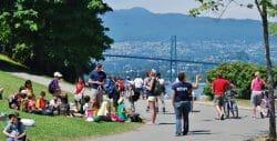 наш Ванкувер, туризм