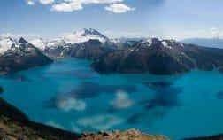 Самые красивые места Британской Колумбии/Наш Ванкувер