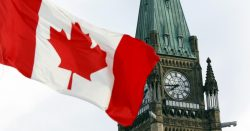 Тест:Хорошо ли ты знаешь Канаду?