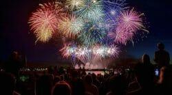 праздник света в Ванкувере, шоу от Уолта Диснея, компания Disney