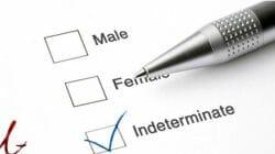 Канада изучает возможность введения гендерно нейтральных паспортов. В таком идентификационном документе помимо мужского и женского пола, будет еще и третий пол. Это для тех, кто не хочет идентифицировать себя ни в мужском, и в женском поле.