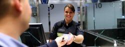 Canadian Passports. Новые правила въезда в Канаду