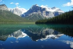 Видео красота Британской Колумбии 4К, красивое видео о Канаде