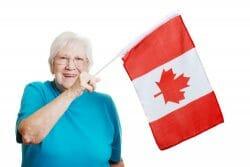 что такое пенсионное обеспечение в Канаде, из чего состоит пенсия в Канаде, информация для иммигрантов в Канаду
