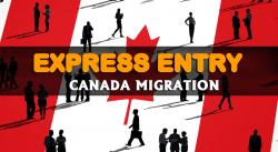 Иммиграция в Канаду: Секреты EXPRESS ENTRY