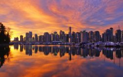 Видео Ванкувер, видео о Ванкувере, красота Ванкувера