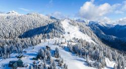 Grouse Mountain выставлен на продажу Один из самых популярных горнолыжных курортов в Британской Колумбии выставлен на продажу.
