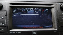 камера заднего вида, правила Канада, министерство транспорта Канады