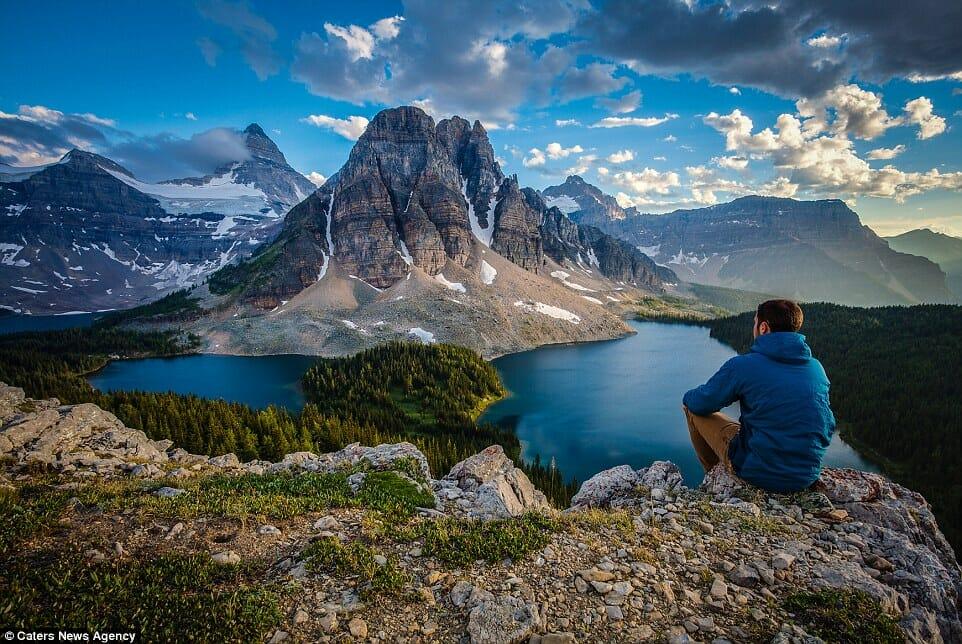 Картинки красивой природы в качестве более 1200x720