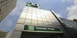 canada trust, канадские банки - одни из самых сильных в мире