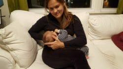Скандал с кормящей мамой в Торонто.Грудной вскармливание в общественных местах. Новости Канады