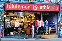 Компания Lululemon покинет Ванкувер?