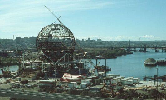 Как менялся Ванкувер, 10 исторических фото, Трамп Россия