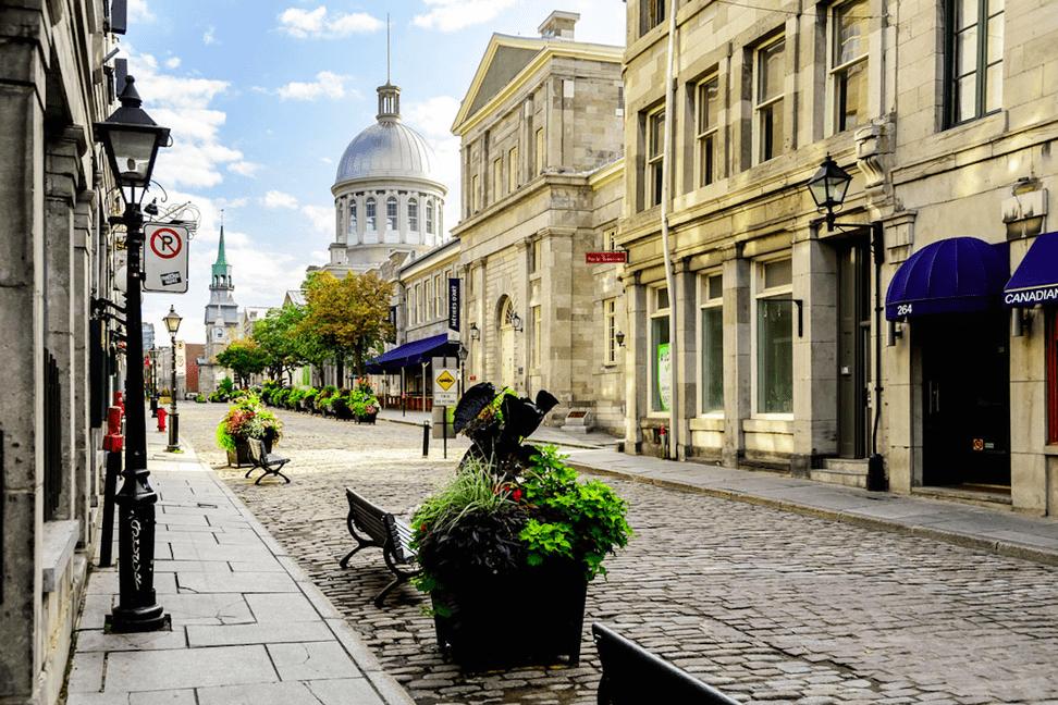 канада Монреаль, лучшие города Канады,что нужно обязательно посетить в Канаде