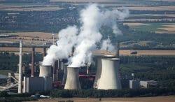 Канада новости, Канада уголь,угольные электростанции Канада