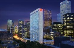 лучшие отели Торонто, переезд Канада, гостиницы Канады, цены на гостиницы Канады