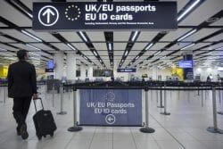 за въезд в ЕС придется платить, платный въезд в ЕС,Канада ЕС, переезд в Канаду