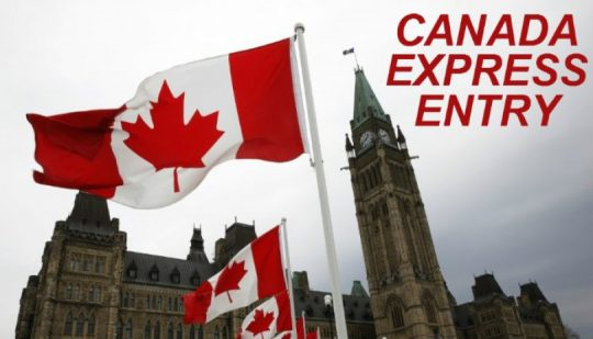 CRS,Express Entry,иммиграция в Канаду,Trump immigration, учеба в Канаде