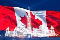 Канада на пятом месте в рейтинге самых процветающих стран 2016 года