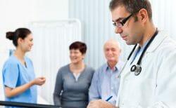 медицина Канада, доктор Канада, врачи в Канаде, проблемы Канада