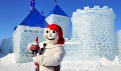 топ-10 городов в Канаде, которые нужно посетить зимой