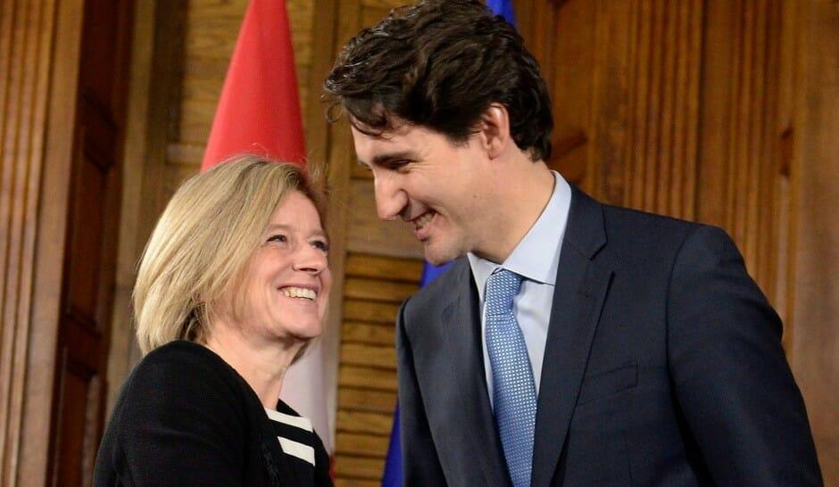 расширение нефтепровода, Канада, Британская Колумбия, Джастин Трюдо