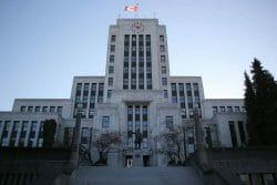 новый налог в Ванкувере, наркомания, 0,5%