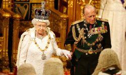 монархия Канада, королева Елизавета
