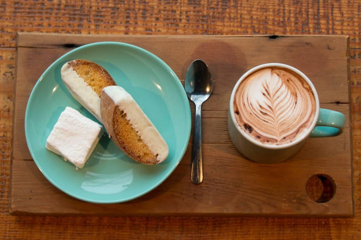 фестиваль горячего шоколада в Ванкувере,hot chocolate vancouver