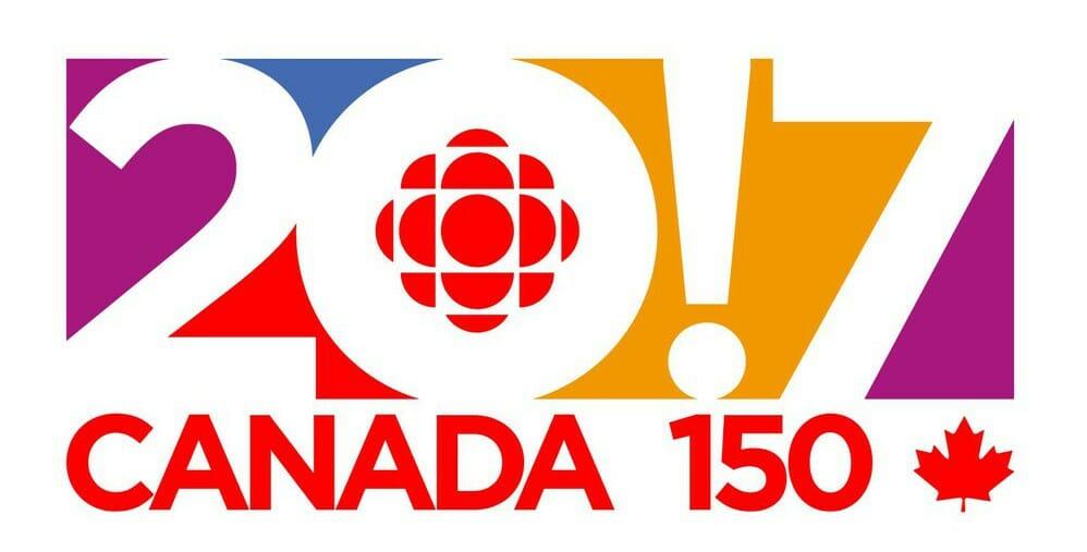 Канада 150 лет, юбилей Канады в 2017, 150 Канаде
