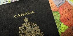 Канадский паспорт, безвизовый режим, сильный паспорт, лучший паспорт в мире