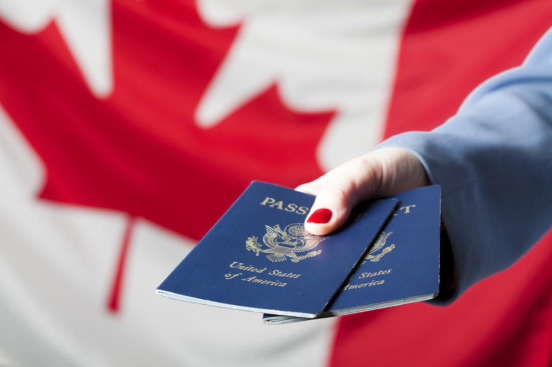 canada benefits immigration