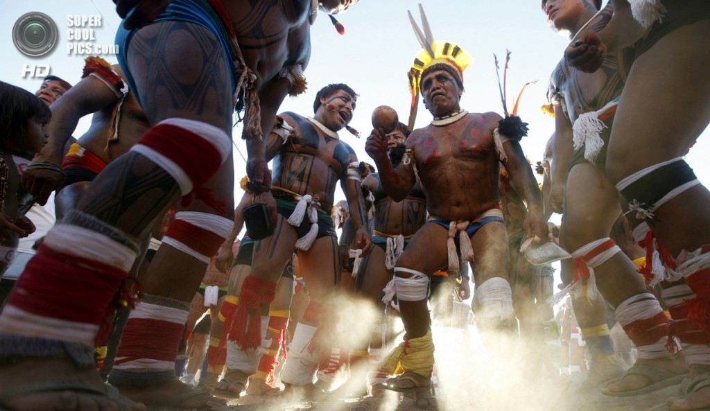 игры коренных жителей, Канада, 2017 год