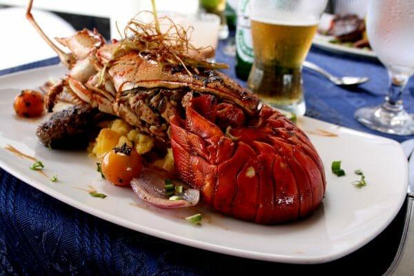 Dine Out Vancouver festival, фестиваль еды в Ванкувере, фестиваль ресторанов, рестораны Ванкувера