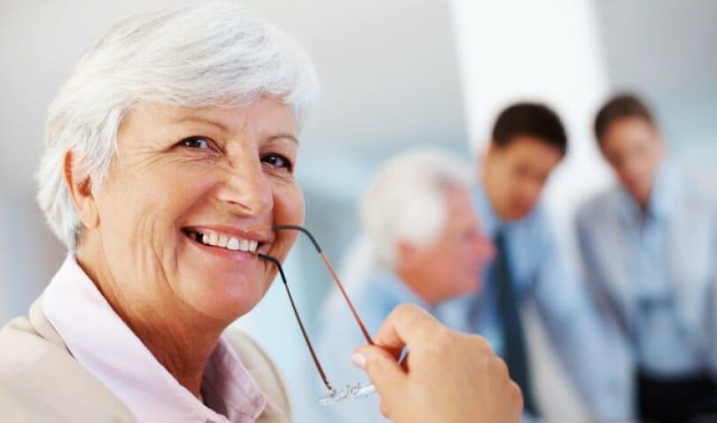работа в Канаде, работа за 50, пенсия в Канаде, пенсионеры
