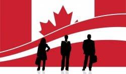 работа Канада, сколько платят в Канаде, почасовая зарплата в Канаде, профессии Канады