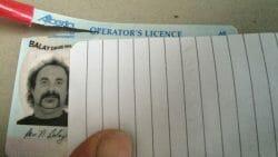 штраф Канады, штрафы Канады, водительские права,Эдмонтон, Альберта