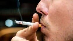 запрет курения, Канада, курить на кухне, продажа сигарет до 21 года