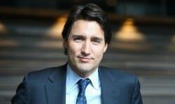 марихуана, легализация, Канада, Джастин Трюдо