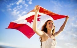 канада на втором месте, рейтинг, лучшие страны мира, уровень жизни