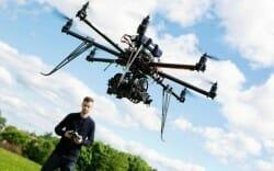 дрон, беспилотник, правила пользования, Канада, правительство