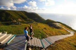кабот трейл, Канада, Новая Шотландия, туризм