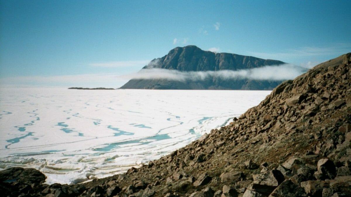 остров Элсмир, Нунавут, места в Канаде, природные чудеса Канады