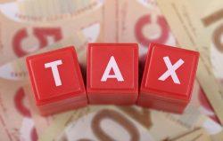 налоги в Канаде одни из самых низких в мире