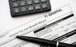 Канада, мошенничество с налогами, CRA