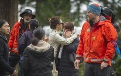 трагедия в Канаде: 5 погибших